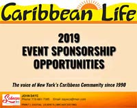 2019 Event Sponsorship Opportunities
