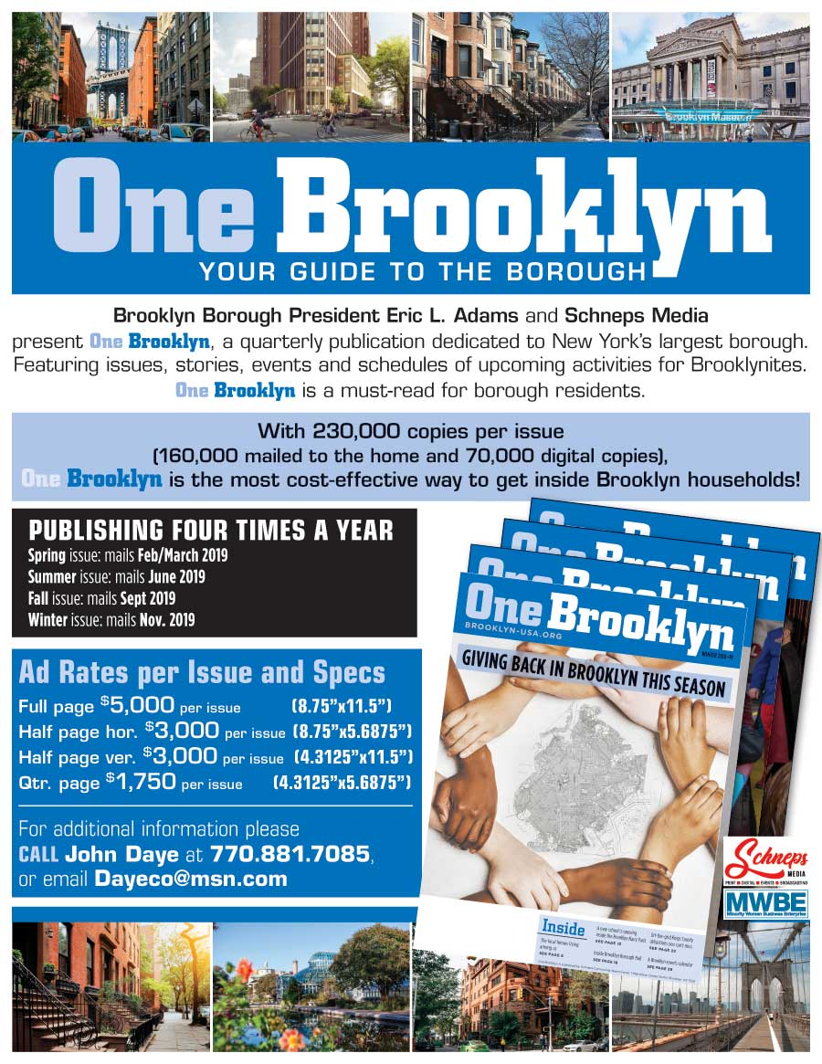 One Brooklyn - Your Guide to the Borough